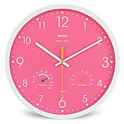 """14""""H Brief Style Wall Clock – GBP £ 33.01"""