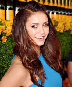 Nina Dobrev | 6th Annual Veuve Clicquot Polo Classic