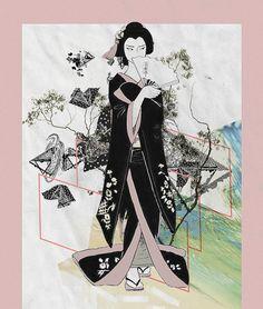 Shouwa Genroku Rakugo Shinjuu : hisokalm: shouwa genroku rakugo shinjuu