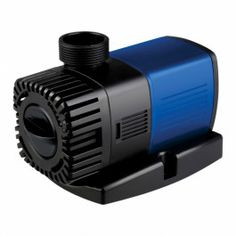 PondMax EVO II Skimmer and Water feature pumps have a high quality design and provide a low wattage way to power your Pond. Each EVO II pump comes with a 2 year warranty that DOES cover the IMPELLER! These Submersible Pumps are cont Water Feature Pumps, Fountain Head, Pond Pumps, Moving Water, Submersible Pump, Energy Saver, Water Flow, Aquaponics
