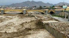 Noticia: El cambio climático y su relación con El Niño Costero que está afectando al Perú