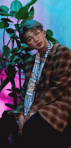 BTS Reactions - Reactions of all kinds about BTS -You read it under your responsibility -H … # Fanfic # a - Foto Bts, Bts Photo, Jungkook Jimin, Bts Bangtan Boy, Taehyung, Seokjin, Kim Namjoon, Jung Kook, V Bts Wallpaper