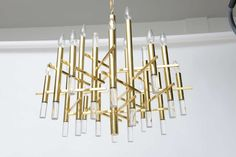 Image result for lucite chandelier