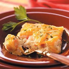 Eat Live Grow Paleo: Seafood Casserole and Grilled Halibut or Salmon