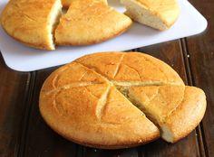 ETHIOPIAN BREAD