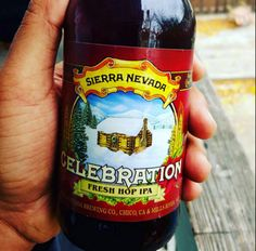 It's a celebration with Sierra Nevada. See you at the finish line.