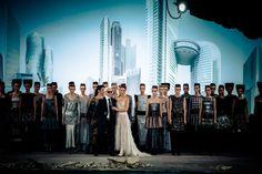 #BWear Karl Lagerfeld