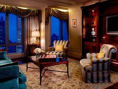 The Ritz-Carlton Resort, Guangzhou, CHINA
