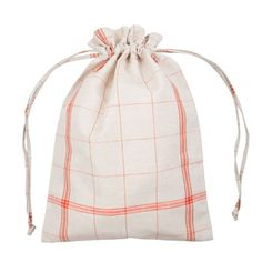 JP Bread Bag // ZARA HOME