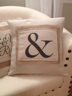 Mr and Mrs Pillows and '