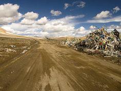 Semo La,Central Tibet