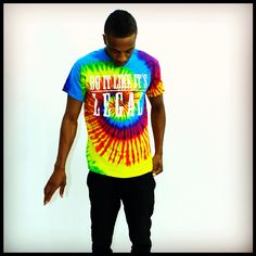 RE-PIN IF YOU LIKE Our tie dye Tshirts are now available at www.decsandlondon.com #doitlikeitslegal