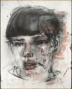 View Red Stare by Jenny Saville on artnet. Browse upcoming and past auction lots by Jenny Saville. Jenny Saville Paintings, Observational Drawing, Picasso Paintings, Art Paintings, Identity Art, A Level Art, High Art, Life Drawing, Figure Painting