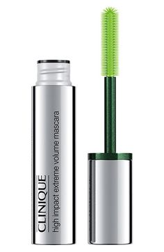 Clinique 'High Impact Extreme Volume' Mascara available at #Nordstrom  Customer and personal favorite.  Once you try it you'll never look back.