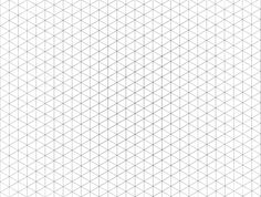 Exceptional 6 Best Images Of Printable Isometric Grid Paper   Printable Isometric Graph  Paper, Graph Paper And Printable Isometric Graph Paper Grid