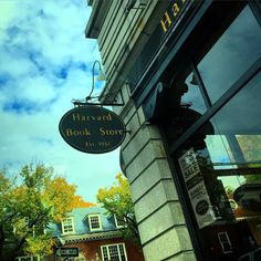 Autumn in #cambma by harvardbookstore October 13 2015 at 07:25AM