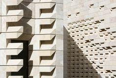 archatlas:       Valletta City GateRenzo Piano... | THE KHOOLL