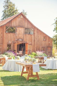 Santa Cruz Estate Wedding