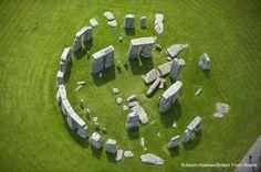 Aerial Photographs - Britain
