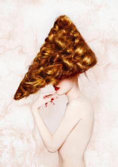 Pontus Judas Avant Garde Hair