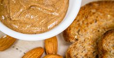 Almond Butter Recipe | Blendtec