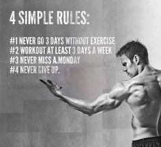 fitness motivation pinterest