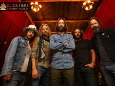 #ChrisRobinsonBrotherhood live in #Cleveland (Monday, September 26, 2016 - 8:00 AM). Click on image to view avaliable tickets, more info about other events in #Cleveland you can find at http://clevelandliveeventsschedule.tumblr.com