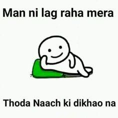 Ha.....ha..ha Sarcastic Quotes Witty, Funny Attitude Quotes, Cute Funny Quotes, Bff Quotes, Best Friendship Quotes, Cute Love Quotes, Crazy Quotes, Jokes Quotes, Hindi Quotes