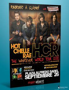HCR - Venezuela