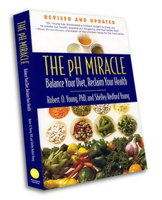 The pH Miracle Revised and Updated (2010)