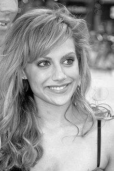 Brittany Murphy (1977-2009) - known for Clueless, Girl Interrupted, 8 Mile and many more movies - was so shocked to hear of her death
