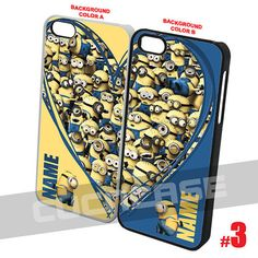 Valentine Stitch & Angel Duo Cases for the iPhone 4 5 by CucaCase
