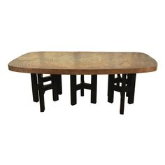 Ado Chale Dining Table   CoolHouse