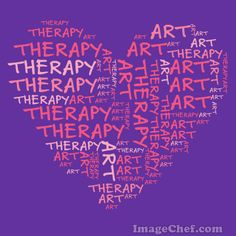 Dorlee M, is a social worker but wrote about art therapy in her blog. I enjoyed reading her thoughts and wanted to share....