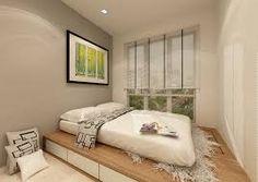 platform bed bedroom singapore에 대한 이미지 검색결과