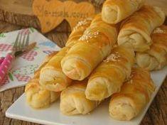 Bagel Recipe Bread Machine, Bagel Bread, Butterfly Cakes, Cinnamon Bread, Food Decoration, Iftar, Turkish Recipes, Dessert Recipes, Desserts