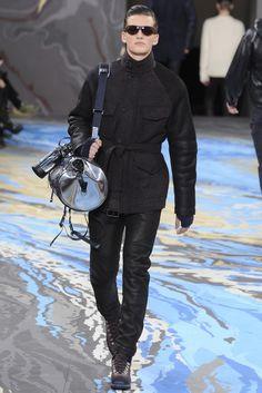 Louis Vuitton Men's RTW Fall 2014