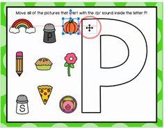 Preschool Assessment, Literacy Worksheets, Preschool Learning Activities, Reading Activities, Classroom Activities, Russian Language Lessons, Starting Kindergarten, Portuguese Lessons, English Phonics