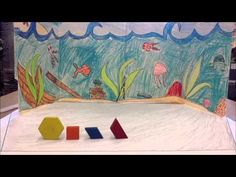 Stop Motion Animation 4th grade - Veeder. Great way to expand Landscape, Waterscape, Cityscape lessons
