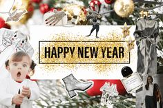 Fashion Times: All inclusive: Happy New Year 2017