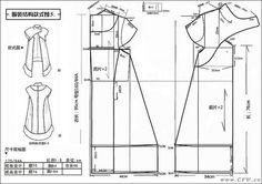 .#sewing #patternmaking