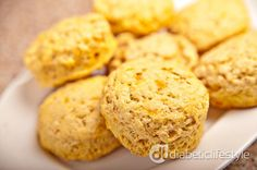 People with diabetes (either type 1 diabetes or type 2 diabetes) can indeed have bread and carbs.  Try this diabetic recipe for sweet potato biscuits.  Delicious, free diabetic bread recipe from DiabeticLifestyle, and we always include full nutritional and diabetic exchange information.