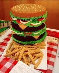 Mc Cake?