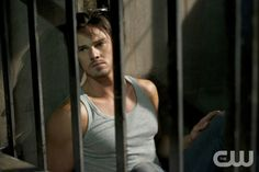Beauty and the Beast -- Out of Control -- Pictured: Jay Ryan as Vincent  -- Image Number: BB105b_0152r.jpg -- Photo: Sven Frenzel/The CW --  2012 The CW Network, LLC. All rights reserved.