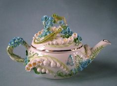 Tea time - So whimsical