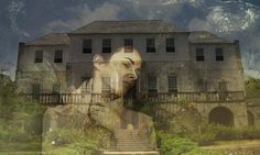 Rose Hall Plantation – better known today as Rose Hall Great House – in Montego Bay, Jamaica is considered one of the most haunted houses in the western hemisphere. It has such a notorious reputation that the famous American singer and songwriter, Johnny Cash, wrote a song popularizing the legend created by Herbert de Lisser who immortalized Annie Palmer in his book, White Witch of Rose Hall, published in 1929.