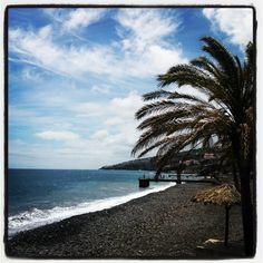 Santa Cruz em Madeira