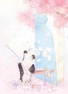 Bts Aesthetic Wallpaper For Phone, Aesthetic Backgrounds, Aesthetic Wallpapers, Couple Illustration, Girl Illustrations, Cute Couple Drawings, Cute Couple Wallpaper, Cute Anime Coupes, Usui