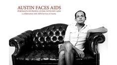 Austin Faces AIDS