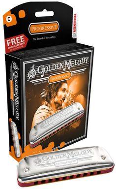 GOLDEN MELODY-A
